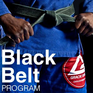 Black Belt Program