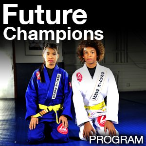 Future Champions PROGRAM oxcu- Caeu-pers
