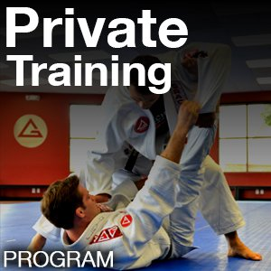 Private Training Program